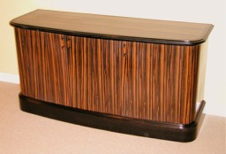 custom made Plasma TV cabinet