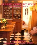 Country furniture style book